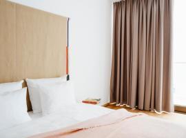 Haus im Tal, hotel in Munich