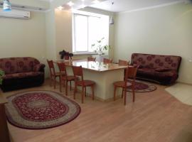 Blaz, готель в Одесі
