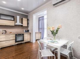 Квартира-студия Времена года, apartment in Anapa
