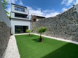 PALHOTAS GUEST HOUSE - Apartamento Jardim Santa Bárbara, apartamento em Braga