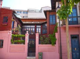 LIVING SERRANOS, apartment in León