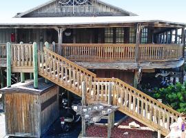 Historic Beachfront Resort in Vero Beach, vacation rental in Vero Beach
