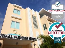 Coral Princess Hotel, hotel en San Juan