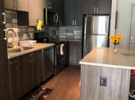 Fire & Desire Suite Luxury In The Heart Of Atlanta, apartment in Atlanta