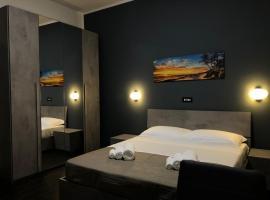 Hotel Neyra Beach, hotel a Rimini, Bellariva