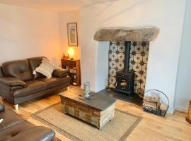 Gorlan Cottage, hotel near Surf Snowdonia, Conwy