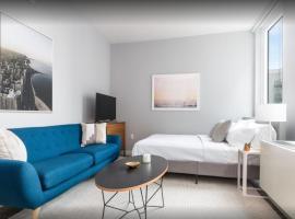 Eckford Street BK 30 Day Stays, vacation rental in Brooklyn