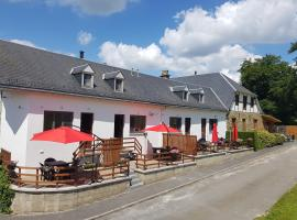Source d'Arimont, pet-friendly hotel in Malmedy
