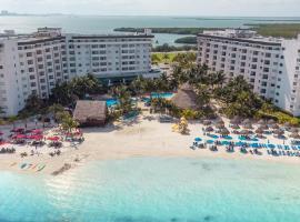 Hotel Casa Maya, hotelli kohteessa Cancún