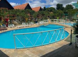 Hotel Gran Minas, hotel near Tancredo Neves International Airport - CNF, Vespasiano