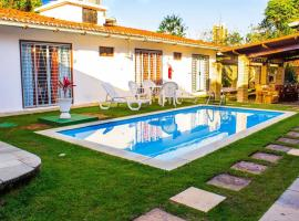 Pousada Italia, guest house in Natal