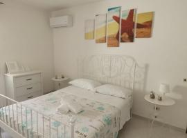 My Coastal Home, pet-friendly hotel in Agropoli