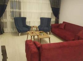 بورصا تركيا, serviced apartment in Bursa