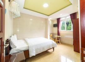 Thiên Tân Hotel, khách sạn ở Đà Lạt