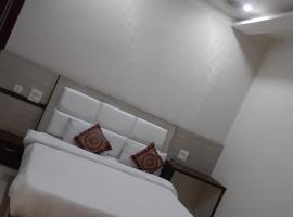 Hotel pal heritage, luxury hotel in Chandīgarh
