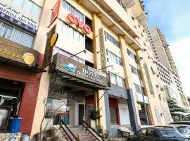 OYO 89588 Destiny Riverside Hotel, hotel in Kota Bharu