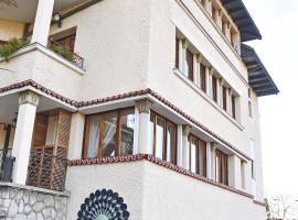 Casa Cranta, hotel in Braşov