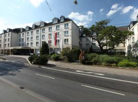 Lindner Congress Hotel Frankfurt, hotel in Frankfurt