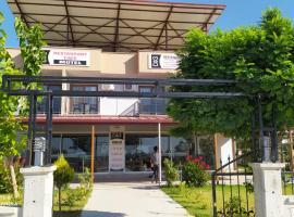 Dokun Değiş Otel, hotel in Kuşadası