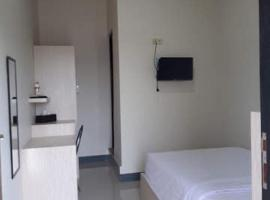 Hotel Graha Fila, hotel in Tolitoli