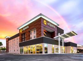 La Quinta Inn & Suites by Wyndham Spokane Downtown, hotel near Spokane International Airport - GEG, Spokane