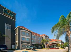La Quinta by Wyndham Brownsville North, hotel in Brownsville