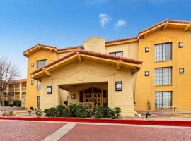 La Quinta Inn by Wyndham El Paso West, hotel in El Paso