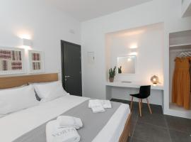Vorta Naxos, apartment in Naxos Chora