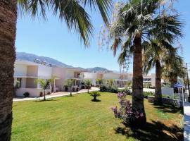 Argiri Apartments & Suites, apartment in Georgioupolis