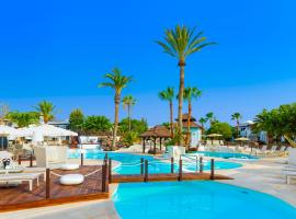 Boutique Hotel H10 White Suites - Adults Only, hotel in Playa Blanca