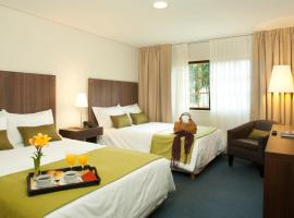 Hotel Bahia Redonda, hotel near Calafate Hill, El Calafate