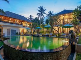 The Kalyana Ubud Resort, hotel in Ubud