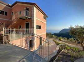 Agriturismo Missanega, farm stay in Monterosso al Mare