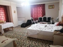 Metros Hotel, hotel in Mersin
