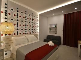 B&B Donna Marisa, hôtel à bas prix à Pompéi