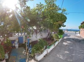Family Bangalow, beach hotel in Psalidi