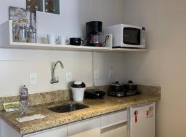 Apartamento Perfeito Casemiro, 199 - RETIRADA DAS CHAVES MEDIANTE AGENDAMENTO COM UMA HORA DE ANTECEDÊNCIA COM ANDREIA OU LUIS, self catering accommodation in Porto Alegre