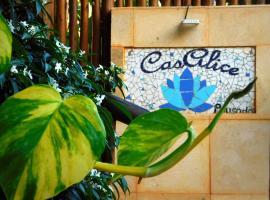 Pousada CasAlice, guest house in Jericoacoara