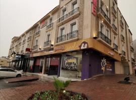 Ideal Home Hotel, hotel in Medina