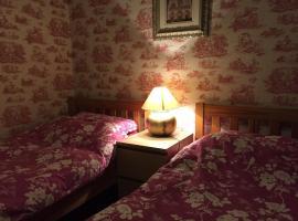 Lowri Cottage Hotel, hotel in Birmingham