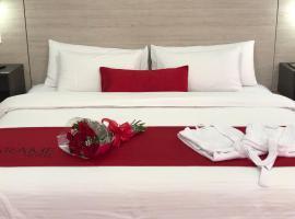 Arame Hotel, hotel in Envigado