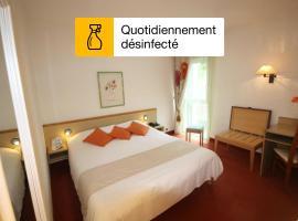 Hotel Le Branhoc - Brit Hotel Auray, hôtel à Auray