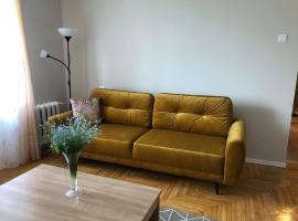 Holiday Apartments, apartamentai mieste Druskininkai