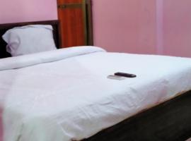 Shri Hari Hotel, pet-friendly hotel in Gorakhpur