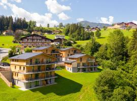 Panorama Lodge Schladming, Ferienwohnung in Schladming