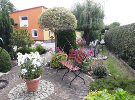 Gittis Ferienhaus, hotel near Heringsdorf Airport - HDF,