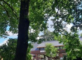 Gasthaus-Pension Im Rehwinkel, hotel in Soltau