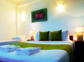 Vishmi's Rest, hotel in Nuwara Eliya