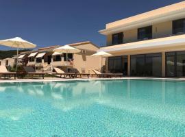 Apartments Villa Rania, hotel in Perdika