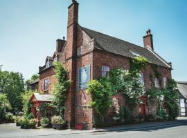 Hundred House Hotel, hotel near Telford International Centre, Ironbridge